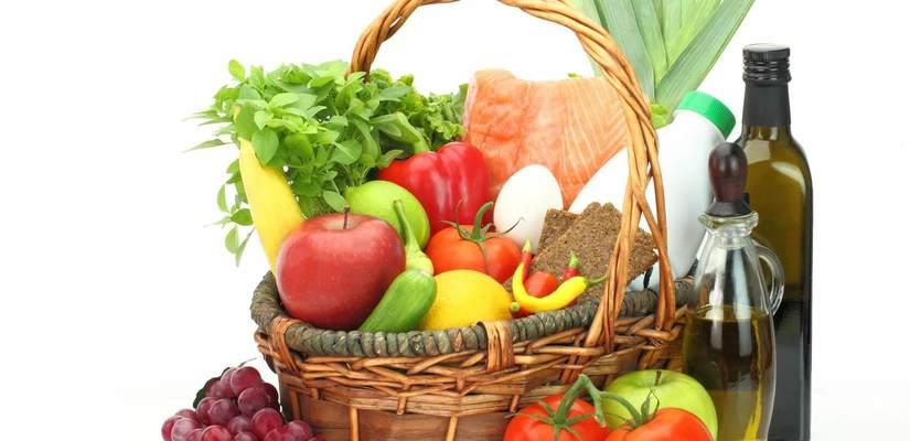 Odpowiednia dieta dla osoby ważącej 110 kg, która chce schudnąć