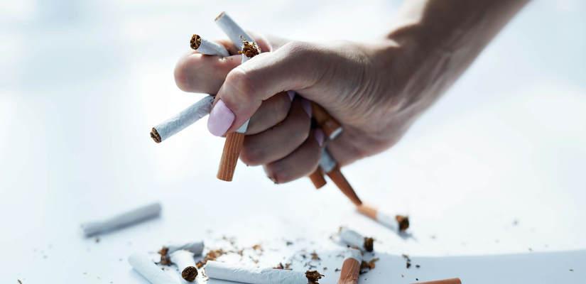 Co Sie Dzieje Po Rzuceniu Palenia Objawy Oczyszczanie Dimedic Eu