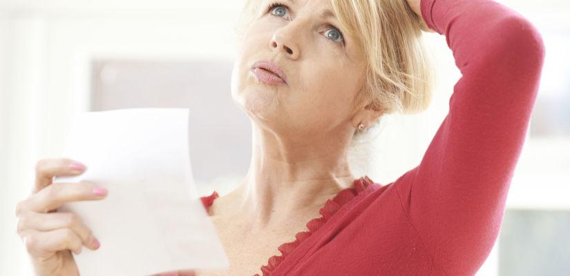 Antykoncepcja po 40  - jakie tabletki wybrać?