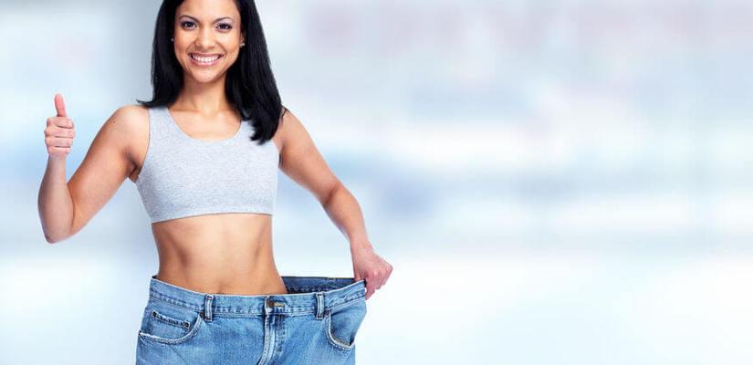 Dieta bez efektu jojo - zasady i ponad 34 propozycje dietetycznych dań